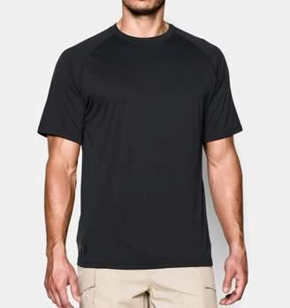 Under Armour Men's UA Tactical TechTM Short Sleeve T-Shirt