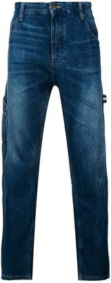 Tommy Jeans mid-rise jeans
