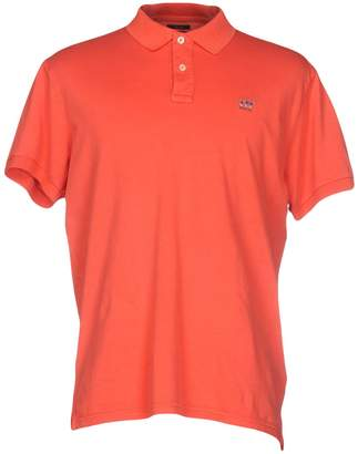 Henry Cotton's Polo shirts - Item 37965313VR