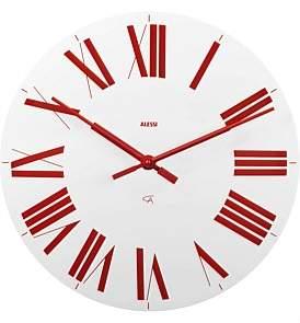 Alessi Firenze Wall Clock 12 Wr