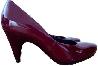 Robert Clergerie Patent Leather Court Shoes