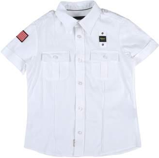 Blauer Shirts - Item 38751266IW