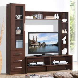 Techni Mobili Entertainment Center TV Stand
