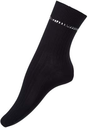 Wolford Harriet Socks