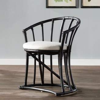 Beachcrest Home Howe Upholstered Dining Chair