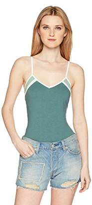 RVCA Junior's Repeat Bodysuit