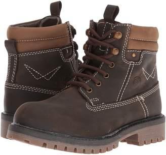 Old West Kids Boots Journeyman Boys Shoes