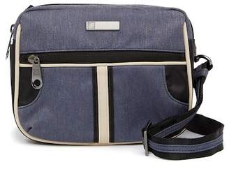 Lewis N. Clark Secura Destinations Slim Crossbody Bag