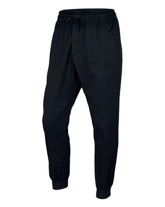 4bfc8a512ec5 Nike Tapered Woven Jogging Bottoms 31in