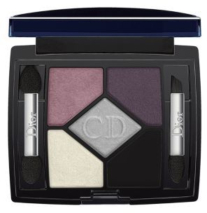 Christian Dior Five-Color Designer Eyeshadow