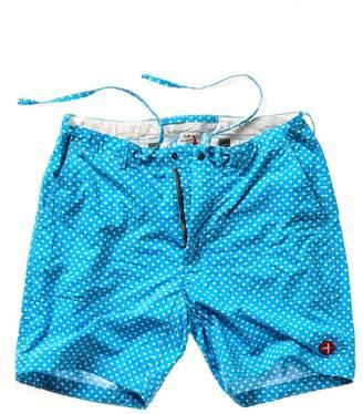 Relwen Dot Surf Fatigue Swim Shorts