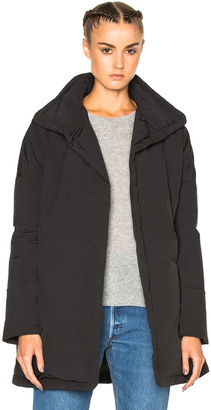 James Perse Lightweight Oversized Jacket $695 thestylecure.com