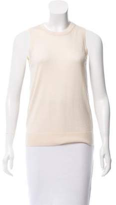 Derek Lam Cashmere Knit Top