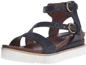 Miz Mooz Women's Priam Wedge Sandal $77.99 thestylecure.com