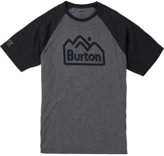 Burton Mountainjack Active T-Shirt - Men's