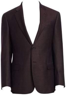 Emporio Armani G-Line Spot Sports Jacket