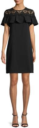 Julia Jordan Women's Lace Cocktail Dress