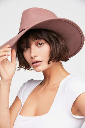 Wild Heart Felt Hat