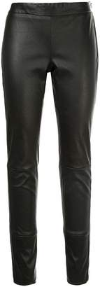 Tom Ford leather leggings
