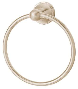 Speakman Alexandria Towel Ring