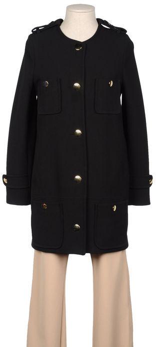 Sessun PLAYLIST Coat