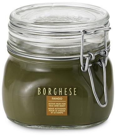 BorgheseBorghese Fango Active Mud for Face and Body 17.6 oz.