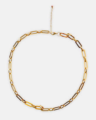 Chain Game Necklace