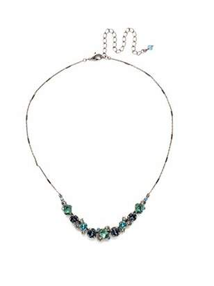 Sorrelli Datura Necklace