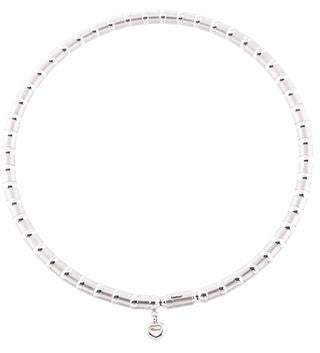 Chopard 18K Link Collar Necklace