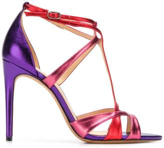 Alexandre Birman stiletto sandals