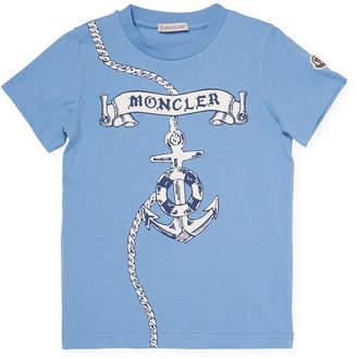Moncler Graphic T-Shirt