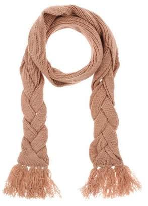 Patrizia Pepe LOVE SPORT Oblong scarf