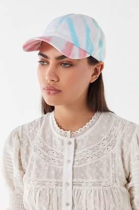 Urban Outfitters Tie-Dye Baseball Hat