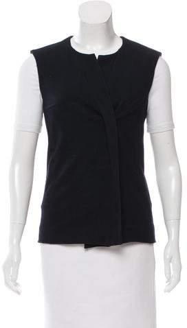 Isabel MarantIsabel Marant Wool-Blend Double-Breasted Vest