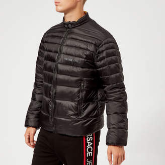 Versace Men's Down Jacket
