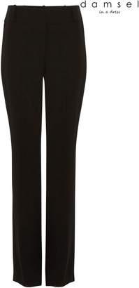 Next Womens Damsel In A Dress Black Amelia City Suit Trousers