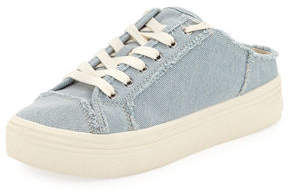 Dolce Vita Tandy Canvas Sneakers Mule