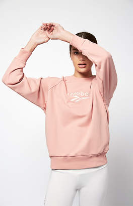 Reebok Cotton Sweatshirt