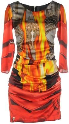 Philipp Plein Short dresses - Item 34821444UW