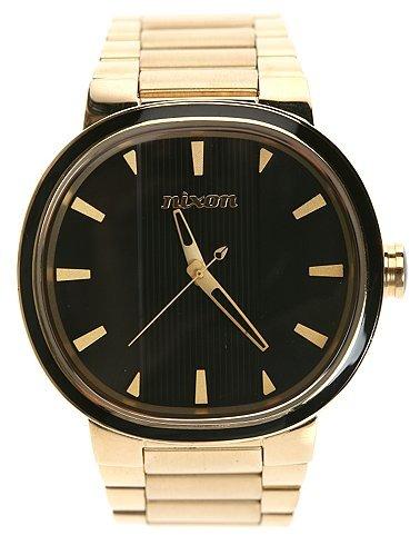 Nixon Capital Watch
