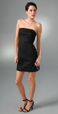 Theory Claira Dress