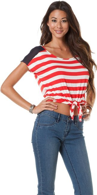 Swell Americus Top