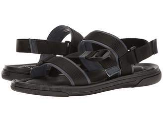 Kenneth Cole New York Buckle Up Men's Sandals