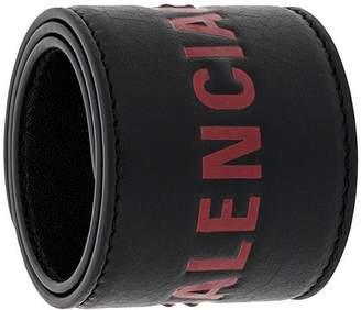 Balenciaga Cycle bracelet