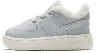 Nike Force 1 SE Baby& Toddler Shoe