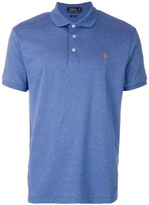 Polo Ralph Lauren logo polo shirt