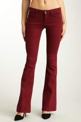 Level 99 Callista Flare Trousers