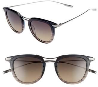 Salt Raines 47mm Polarized Sunglasses