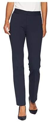 NYDJ Women's Petite Ponte Trouser Pant
