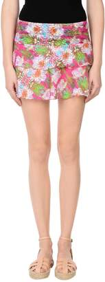 Flavia PADOVAN Mini skirts
